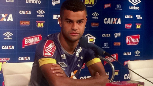 Alisson espera mais um grande duelo entre Cruzeiro x Palmeiras