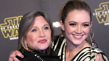 Billie Lourd played Leia Organa and other visual effects secrets from 'Star Wars: The Rise of Skywalker'