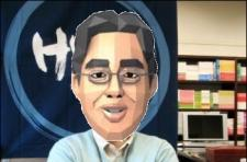 Dr. Kawashima too busy being in games to play them or take money for them