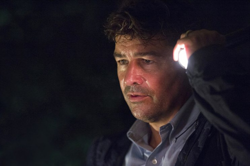 Kyle Chandler as John Rayburn in Netflix'sBloodline. (Photo: Jeff Daly/Netflix)