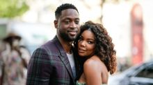 Gabrielle Union and Dwyane Wade Show Off Their On-Trend Summer Style