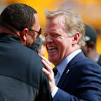 How Much Is Roger Goodell Worth to NFL? Jerry Jones Thinks Commissioner 'Earns Too Much Money'