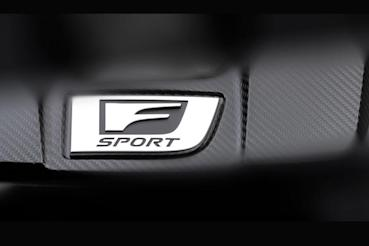 Lexus預告推出新款F Sport,會是IS 500 F Sport?