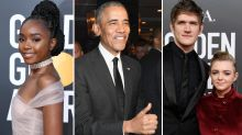 Forget the Golden Globes, these nominees prefer being on Barack Obama's best picture list