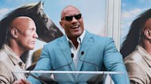 The Rock seems serious about bid for president: 'I do have the goal to unite our country'