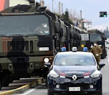 Letter from locked-down Italy: the Cuban, Russian and Chinese efforts to assist Lombardy