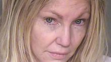 Heather Locklear arrested for domestic violence: A timeline of her troubles