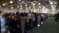 700 New Citizens Take 1st Oath In Mpls.
