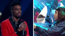'Baby Shark' set to compete with Dalton Harris for the Christmas number one spot