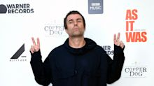 Liam Gallagher: I'd crack a politician round the head if I saw drug-taking