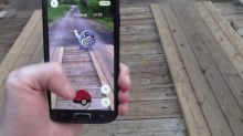 Woman Claims Pokémon GO Triggered Her Labour