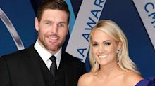 Carrie Underwood's Husband Shuts Down Split Rumors