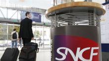SNCF en grève : stop ou encore ?