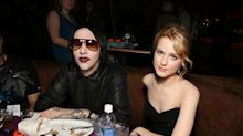 Evan Rachel Wood names Marilyn Manson as alleged abuser: 'I am done living in fear'