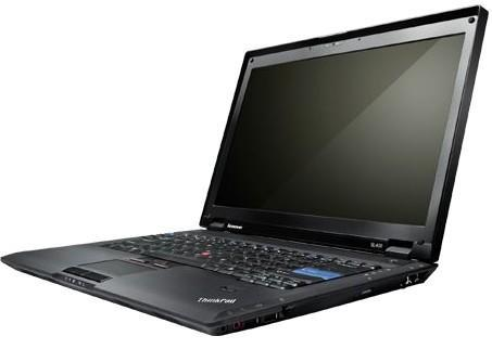 Details surface for future ThinkPads: X200, SL, T and R series
