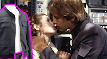 The incredible true story of how the £1m Han Solo jacket was rescued from obscurity