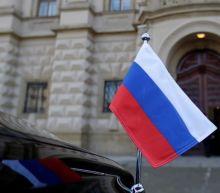 Czechs threaten to expel more Russian diplomats unless Czech staff allowed back