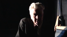 David Lynch's Comic-Con Short Film is Hilarious and Weird, as it Should Be