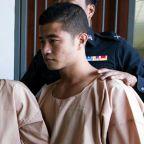 Thai king commutes death sentence for Myanmar migrants over Koh Tao British backpacker murders