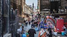 Egypt Cuts Rates First Time in Six Months After Inflation Relief