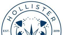 Hollister Biosciences Retains Renmark Financial Communications Inc.