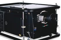 Digital Projection reveals TITAN, LIGHTNING and iVision 3D projectors