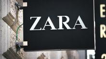 Estas son las batas que Zara ha hecho para ayudar en la lucha contra el coronavirus