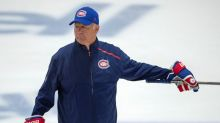 Canadiens coach Julien says he is feeling '100 per cent' after heart procedure
