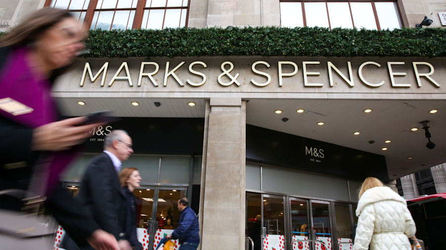 M&S clash with police over plan to sell booze at 7am