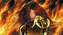 X-Men: Dark Phoenix confirmed for 2018