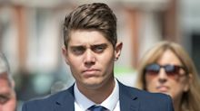Cricketer jailed for rape to appeal against conviction