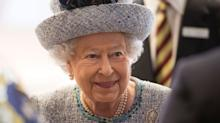 The One Thing the Queen Eats Every Single Day