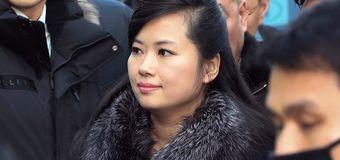 Kim Jong Un's handpicked music star visits S. Korea