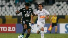 Corinthians x Botafogo: prováveis times, desfalques e onde assistir