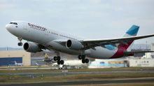 Eurowings kassiert Expansionspläne für 2019