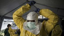 Ebola cases rise in new DR Congo outbreak