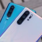 Huawei losing ARM could ruin its plans to become top phone maker in the world