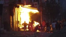 Amnesty says India police violated rights in religious riots