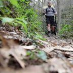 Virus pandemic disrupts Appalachian Trail dreams