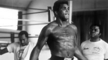 Critic's Notebook: The Big Screen Was Too Small for Muhammad Ali's Charisma