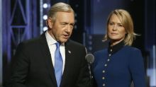 House of Cards: Season-by-season guide as Claire Underwood takes the White House