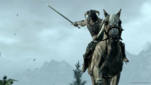 Rice University offers course on Old Norse mythology, Skyrim