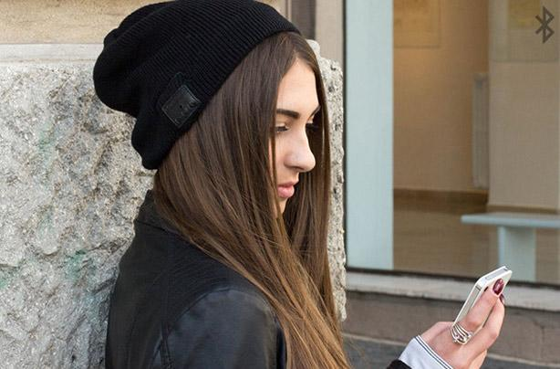 Joystiq Deals: Bluetooth Audio Beanie