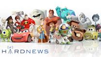 Disney Steals Skylanders, the WoW Themepark, and a New Final Fantasy - Hard News Clip