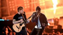 Brit Awards 2018 LIVE: Dua Lipa leads nominations going into ceremony where Ed Sheeeran and Stormzy will perform