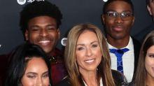 'Cheer' Coach Monica Aldama Says Her 'Heart Is Shattered' Over Jerry Harris' Child-Porn Arrest
