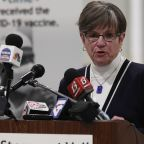 Kansas Gov. Laura Kelly vetoes bill that would have banned transgender athletes from competing