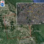 NASA Satellite Maps May Help Mexico Recover From Multiple Earthquakes