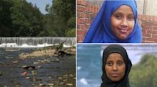 Family of drowned Somalian girl say 'institutionally racist' police didn't investigate her death properly