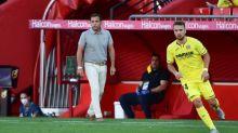 El Villarreal hace oficial la cesión de Ontiveros a la S.D Huesca